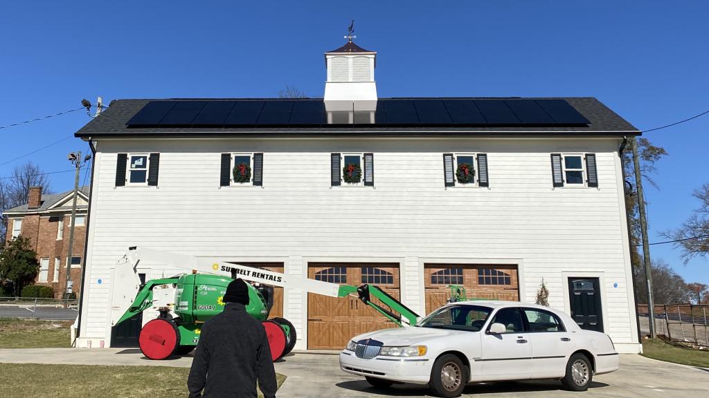Creative Solar USA - Ways Solar Companies Can Hurt Clients